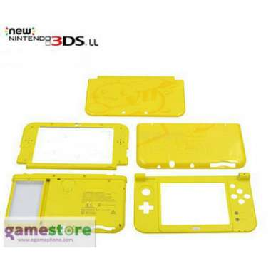 Pikachu New Style 2015 3DS XL Housing/Shell