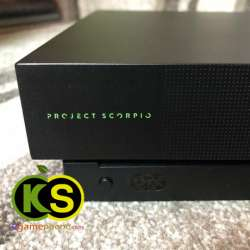 original Xbox One Console Front Housing Bezel Replacement