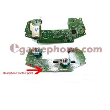 Microsoft Xbox One Controller Chip Motherboard Analogue Joy