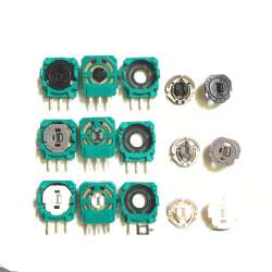 Trimmer Potentiometer Sensor