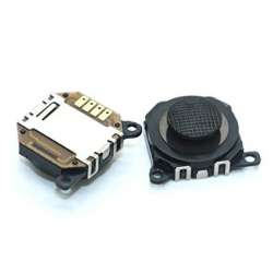 New PSP 1000 2-Axis Analog Thumb Joystick Replacement solves drifting