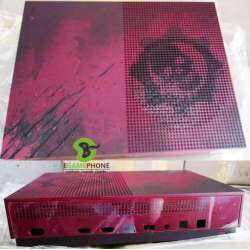 Brand new Xbox One S Gears of War 4 Limited Edition 2tb console housing shell case
