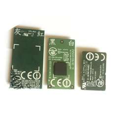 Original Nintendo Wii U WiFi Module Circuit Board Bluetooth IC 2878D-WINA2 WINB2 MICB2 set