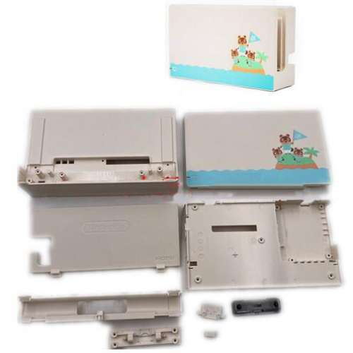 Original Nintendo Switch Animal Crossing New Horizons Dock