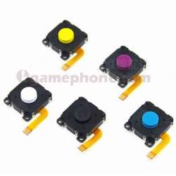 joystick module for Sony PSP go.