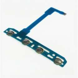 Volume Key Button Ribbon Flex Cable For Sony PSP GO