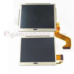 Nintendo DSi NDSi NDSI Top bottom LCD