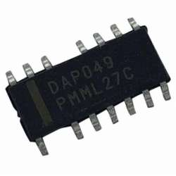 DAP049 IC chip for Sony PS4 Slim
