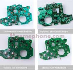 circuit board Model1697/1537/  1708  xbox one