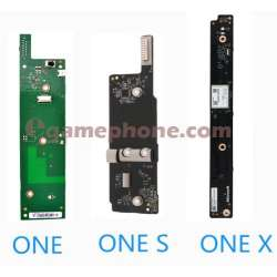 Power Switch Board for the Xbox One X