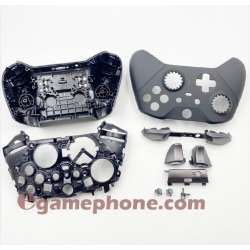 Xbox Elite Wireless Controller Series 2 faceplate back shell buttons bumpers replacement Spare Parts