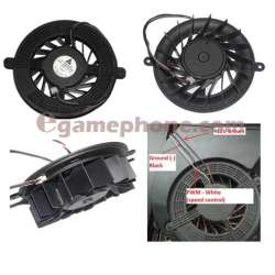 Sony PlayStation 3 PS3 Slim CECH-20XX CECH-25XX CECH-30XX  Cooling Internal Fan replacement parts