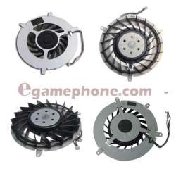 Sony PlayStation 3 PS3 Fat CECH01 15 19 Blade Cooling Internal Fan replacement parts