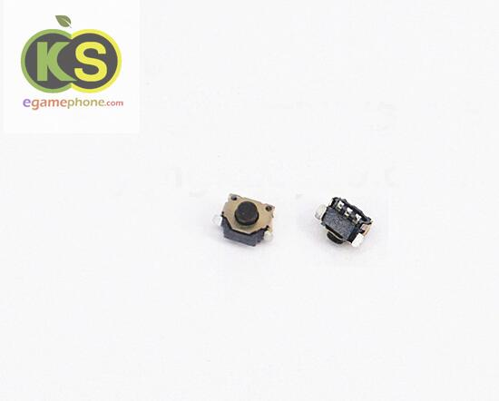 2x Trigger L/R Button Switch L R Key Button Micro Contact