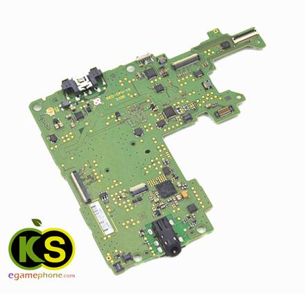 New Nintendo 3DS XL NEW 3DSL Motherboard Replacement Part 9 2 US