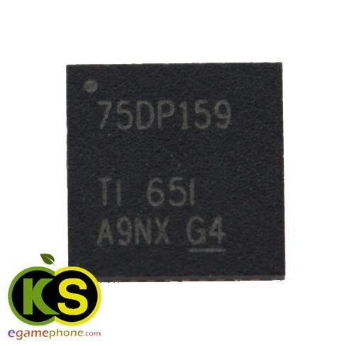 Original HDMI Control IC Chips 6Gbps Retimer TI SN75DP159
